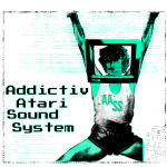Addictiv Atari Sound System - Sad System