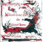 Bicarbonate (mply) - Hélices aux nattes de be car bow